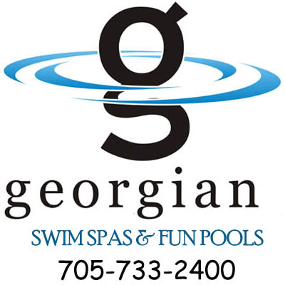 Georgian Swim Spas